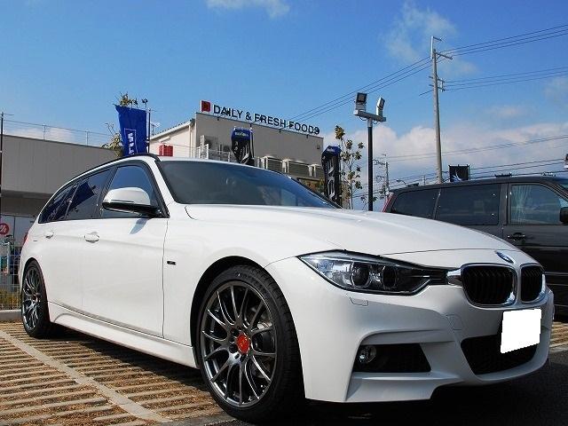 BMW・3シリーズの画像 p1_4