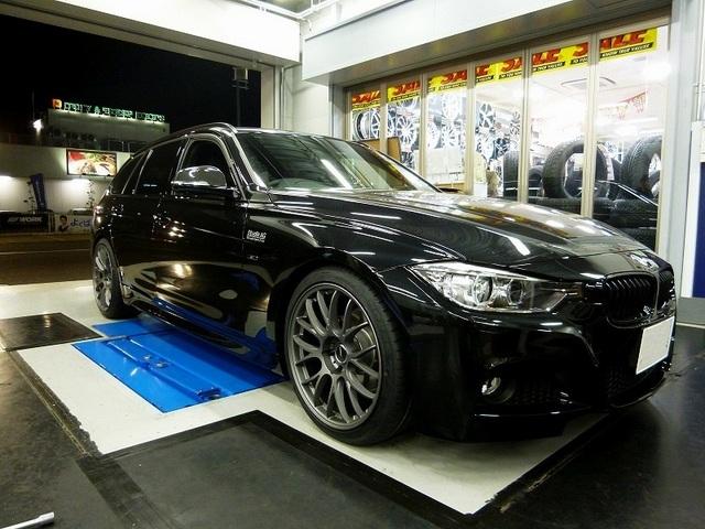 BMW・3シリーズの画像 p1_5