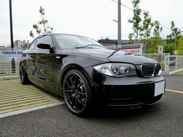 BMW bmw 1シリーズクーペ 135i : maluzen.com
